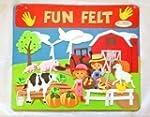 Large Children's Kids Farmyard Pigs C...