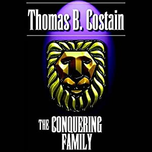 The Conquering Family Audiobook