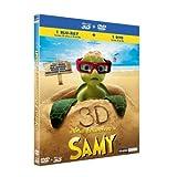 Le Voyage extraordinaire de Samy [Combo Blu-ray 3D + DVD]par Billy Unger