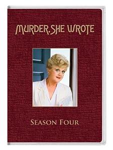 Murder, She Wrote: Season 4