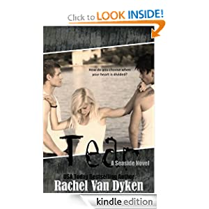 Tear (A Seaside Novel)