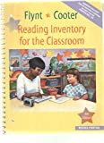 img - for Reading Inventory for the Clasroom book / textbook / text book