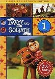 Davey and Goliath, Vol. 1