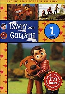 Davey and Goliath, Vol. 1