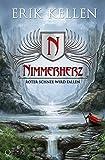 Image de Nimmerherz - Roter Schnee wird fallen: Fantasy (Nimmerherz-Legende 1)