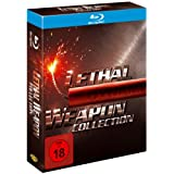 "Lethal Weapon 1-4 - Collection [Blu-ray]von ""Mel Gibson"""