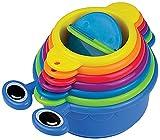 Munchkin 011027 - Badespielzeug Caterpillar Spillers hergestellt von Munchkin