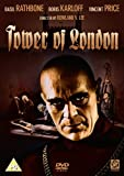 Tower Of London [DVD]
