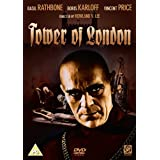 Tower Of London [DVD]by Basil Rathbone