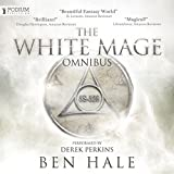 img - for The White Mage Omnibus: Books 1-3 book / textbook / text book