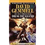 "The First Chronicles of Druss the Legend (Drenai Saga)von ""David Gemmell"""