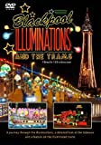 Blackpool Illuminations and the Trams