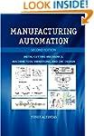 Manufacturing Automation: Metal Cutti...