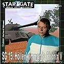 Der Schatz des Poseidon (Star Gate 15) Hörbuch von Miguel de Torres Gesprochen von: Wilfried Hary