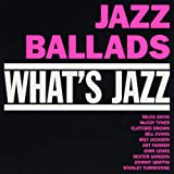 What's Jazz スターダスト~ジャズ・バラッド