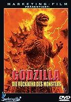 Godzilla - Die R�ckkehr des Monsters