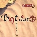 echange, troc Franco Battiato - 2cd / Gli Anni 70