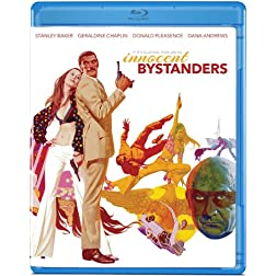 Innocent Bystanders [Blu-ray]