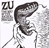 Way of the Animal Powers
