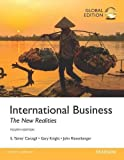 img - for International Business: The New Realities book / textbook / text book