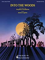 Into the Woods  Edition Songbook: Vocal Selections