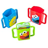 3 Evriholder Sesame Street Juice Box…