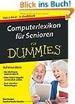 Computerlexikon f�r Senioren f�r Dummies