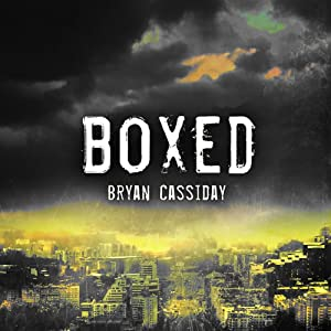 Boxed Audiobook