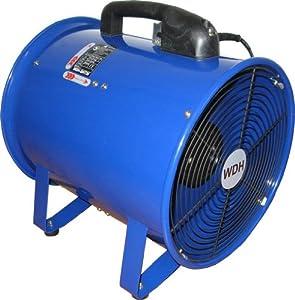 Aktobis Axialgebläse, Ventilator, Windmaschine WDHSHT28  BaumarktKritiken und weitere Informationen