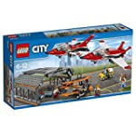LEGO 60103 City Airport Air Show Cons...
