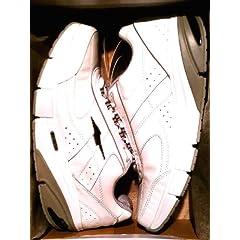 Buy Avia Avi-Motion iShape Mens Toning 'N Motion Shoes White Grey Black 12 Medium by Avia