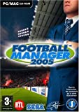 echange, troc Football manager 2005