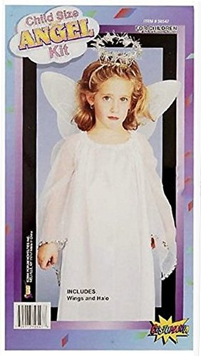 Forum Novelties Angel Costume Kit