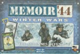 Days of Wonder Memoir 44 Winter Wars
