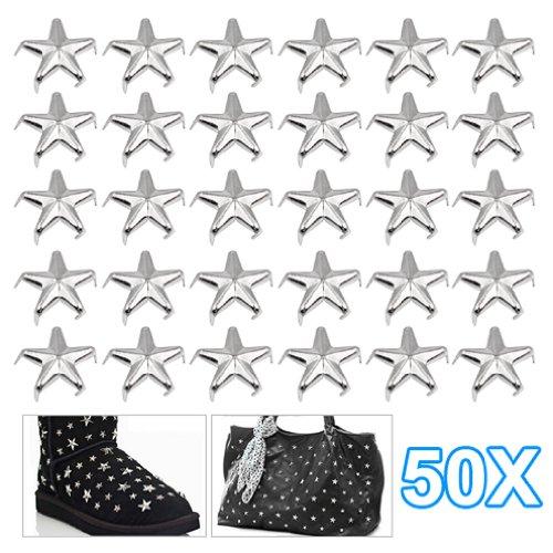 sodialr-50-x-remache-forma-de-estrella-para-artesania-de-cuero-vestido-bolsa-jeans-zapatos