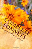 Image of Complete Sonnets