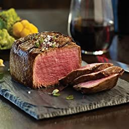 Omaha Steaks 12 (7 oz.) Private Reserve Filet Mignons