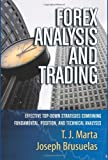 Forex Analysis and Trading: Effective Top-Down Strategies Combining Fundamental, Position, and Technical Analyses (Bloomberg Financial) thumbnail