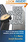 Forex Analysis and Trading: Effective...