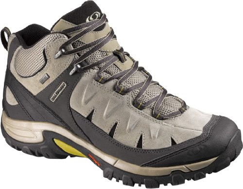 Salomon Men's Exit Peak Mid 2 GTX