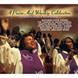echange, troc Various Artists - Praise & Worship Celebration