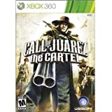 Quality Call Of Juarez:The Cartel X360 By Ubisoft