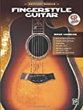 img - for Beyond Basics: Fingerstyle Guitar, Book & CD [With CD] book / textbook / text book