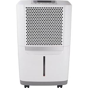 Frigidaire FAD504DWD Energy Star 50-pint Dehumidifier