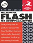 Macromedia Flash MX for Windows and M...