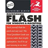 Macromedia Flash MX for Windows & Macintosh ~ Katherine Ulrich