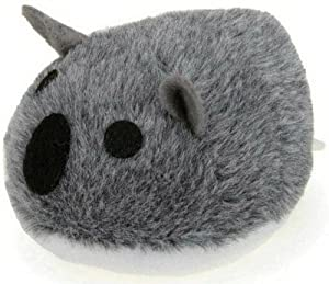 Savvy Tabby Pounce Party Animal Pet Toys, Koala