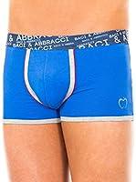 Baci & Abbracci Pack x 2 Bóxers (Azul Royal)