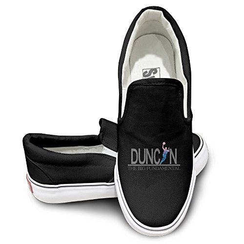 Fashion The Big Fundamental Slip On Casual Sneakers Shoes