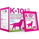 K-10+ Multi-Vitamin For Dogs